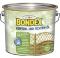 BONDEX Kiefern- und Fichten-Öl 2,5 l