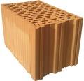 Blockziegel 37,2 x 24,0 x 23,8cm 12DF Loch 12-0,9