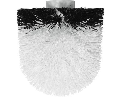 Ersatz-Bürstenkopf Ø 90 mm schwarz