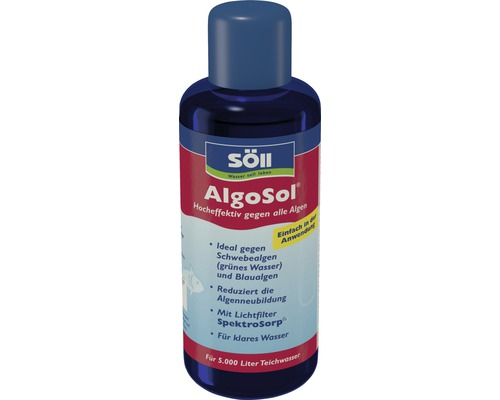 Söll AlgoSol 250 ml