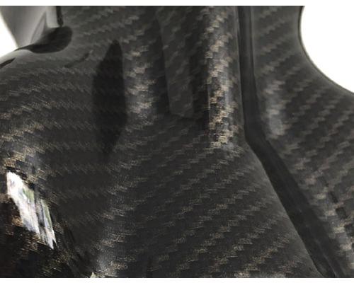 Wassertransferdruck Folie Carbon CD-172-1 600 mm