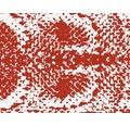 Wassertransferdruck Folie Schlange rot CD-306 100 x 50 cm