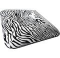 Wassertransferdruck Folie Zebra schwarz CD-39 100 x 50 cm