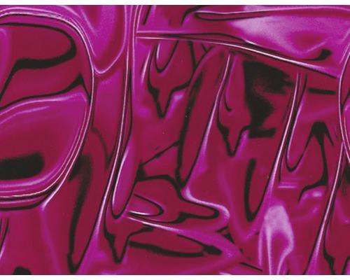 Wassertransferdruck Folie Alien pink CD-129 100 x 50 cm