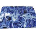 Wassertransferdruck Folie Alien blau CD-21-KF 100 x 50 cm