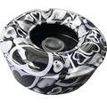 Wassertransferdruck Folie Herz-Muster CD-260 100 x 50 cm