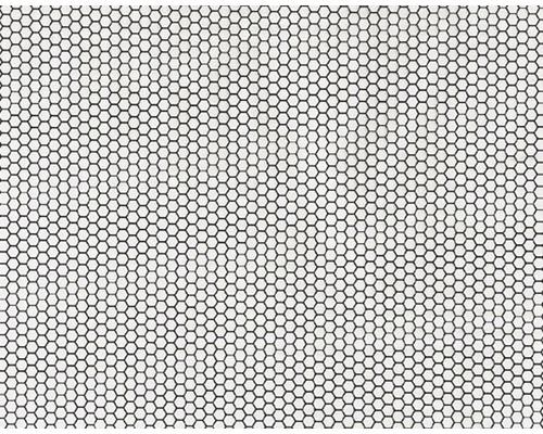 Wassertransferdruck Folie Waben CD-201 100 x 50 cm