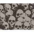 Wassertransferdruck Folie Skulls CD-296 100 x 50 cm