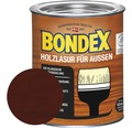 BONDEX Holzlasur rio palisander 750 ml