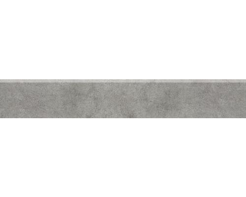 Sockel Tigris grau 9,5x60 cm