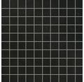Feinsteinzeugmosaik Tonic anthrazit 30x30 cm