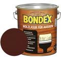 BONDEX Holzlasur rio palisander 4,0 l