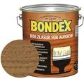 BONDEX Holzlasur kastanie 4 l