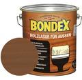 BONDEX Holzlasur teak 4,0 l