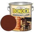 BONDEX Dauerschutz-Lasur rio palisander 4,0 l
