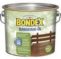 BONDEX Bangkirai-Öl 2,5 l