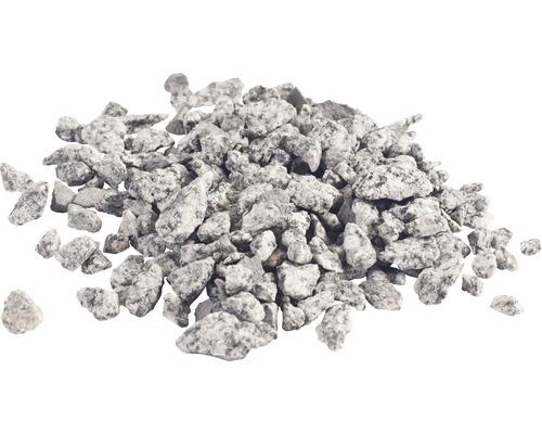 Granitsplitt Flairstone 8-16 mm 25 kg grau