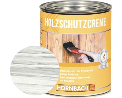 Holzschutzcreme weiß 2,5 l