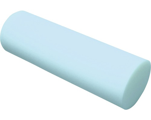 Nackenrolle Schaumstoff Isopur 45 cm breit, Ø 15 cm