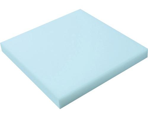 Schaumstoffplatte Isopur 50x50x4 cm