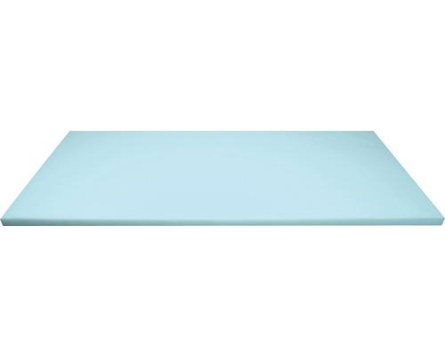 Schaumstoffplatte ISOPUR 200x100x2 cm