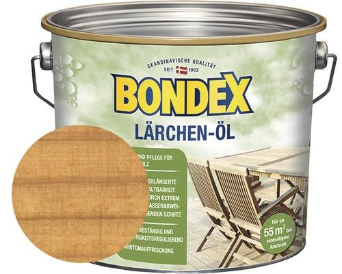 BONDEX Lärchen-Öl 2,5 l