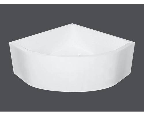 Jungborn Wannenträger zu Badewanne 140 cm viertelkreis