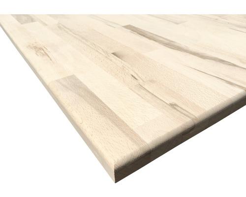 Tischplatte Buche B C 1500x800x27 Mm Bei Hornbach Kaufen