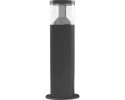 FLAIR LED Wegeleuchte 7W 450 lm 3000 K warmweiß Muscida schwarz H 500 mm