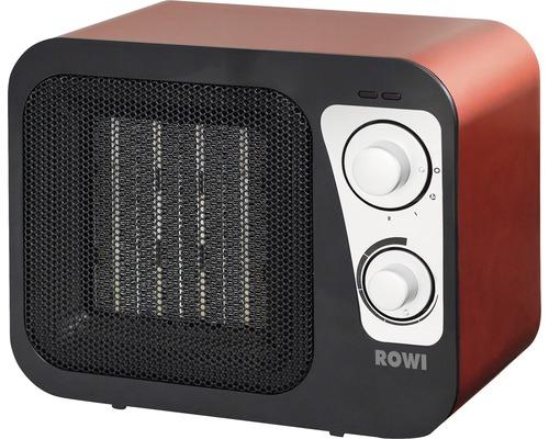 Keramik-Heizlüfter Rowi Retro HKL 1500/3/2 Retro 1500 Watt IP X0