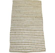 Fleckerlteppich Natur Knoten beige 120x180 cm