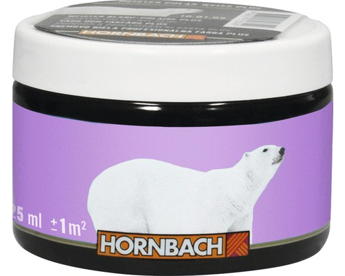 Farbtester Meister Polarweiß Plus Farbton 60.10.03 violett 125 ml