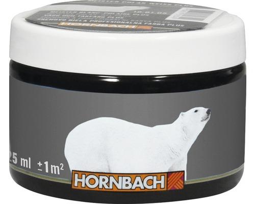 Farbtester Meister Polarweiß Plus Farbton 20.01.06 dunkelgrau 125 ml