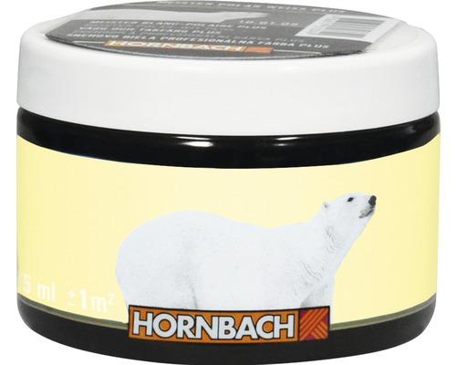Farbtester Meister Polarweiß Plus Farbton 05.23.04 hellgelb 125 ml