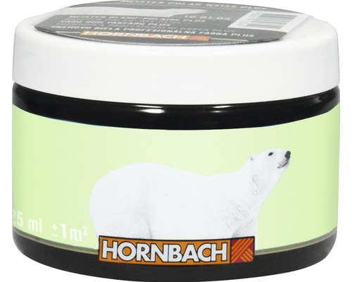 Farbtester Meister Polarweiß Plus Farbton 50.20.02 hellgrün 125 ml
