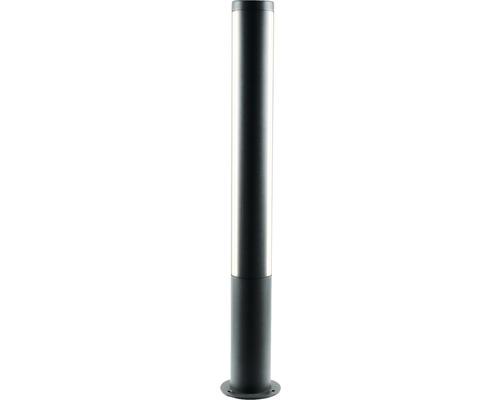 LED Wegeleuchte 11W 350 lm 3000 K warmweiß H 750 mm Lilia graphit