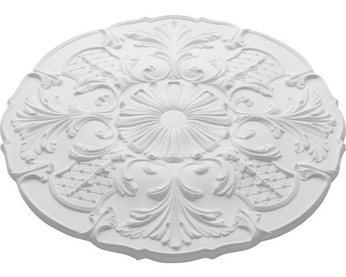 Rosette M80 weiß Ø 60 cm