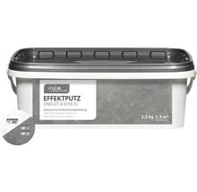 Effektputz StyleColor Basisputz weiß 2,5 kg