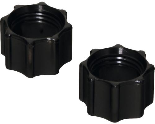 Schlauchmutter JBL CP e1500/1 2 Stück
