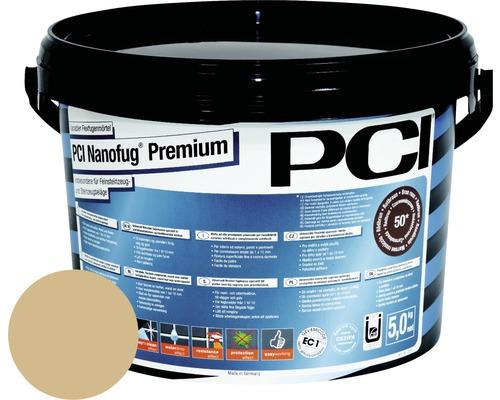 PCI Nanofug Premium caramel 5kg