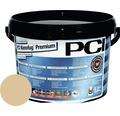 PCI Nanofug Premium Variabler Flexfugenmörtel für alle Fliesen und Natursteine ocker 5 kg