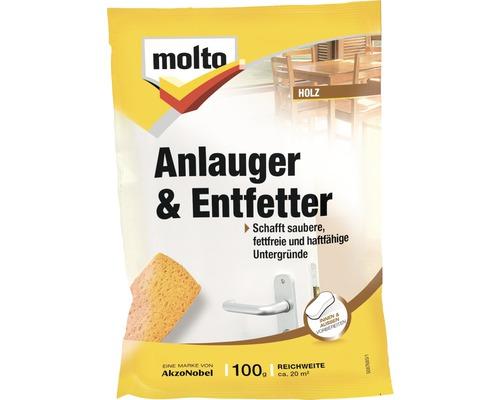 Molto Anlauger Pulver 100 g