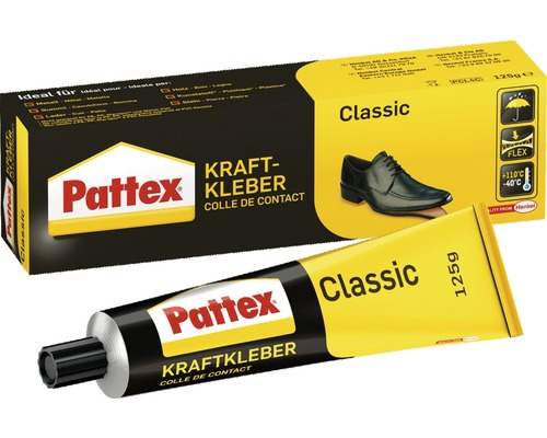 Pattex Kraftkleber  Classic 125 g