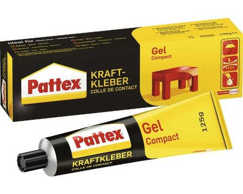 Pattex Kraftkleber  Gel Compact 125 g