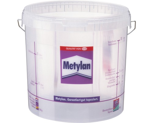 Metylan Tapeziereimer  10 l
