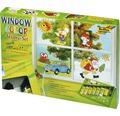 Window Color Set Funny Color Antik Profiset 7-teilig