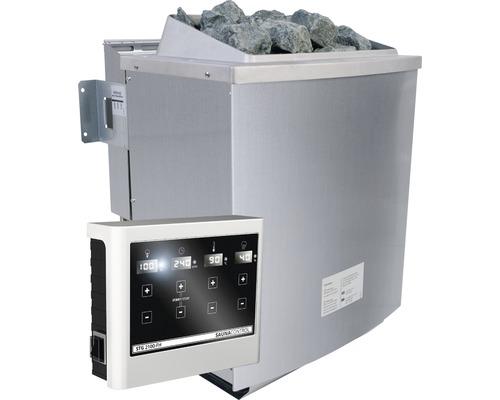 Biokombiofen 9 kW Steuerung easy