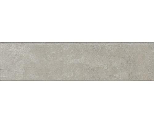Sockel Siena cotto bian 7,5x30,4 cm Inhalt 3 Stck