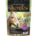 Vorteilspack Pferdefutter trocken Monties Banane Snacks 6 x 500 g