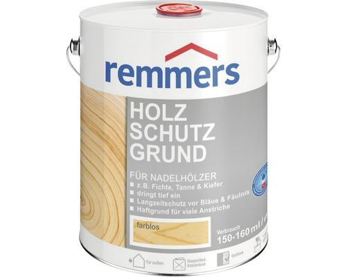 Remmers Holzschutzgrund farblos 5 l